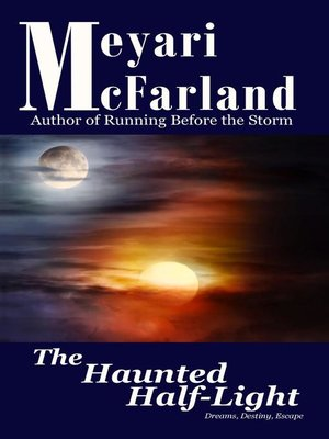 cover image of The Haunted Half-Light